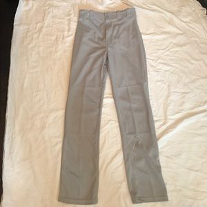 NWT  Rawlings Men's Baseball Pants